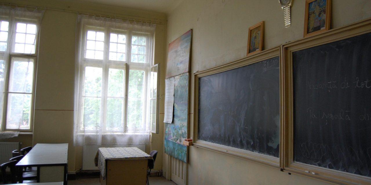 Școlile din Constanța și-au anunțat elevii: joi și vineri nu se fac ore