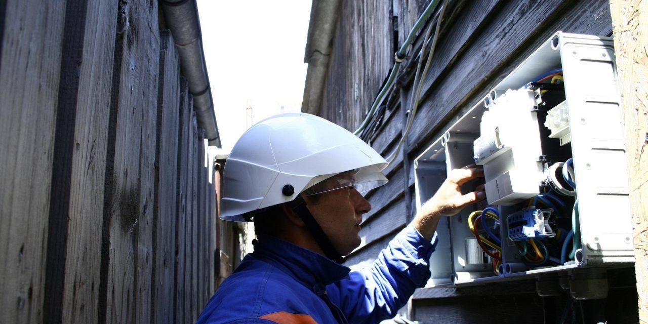 Întreruperi de curent electric în mai multe zone ale Constanței