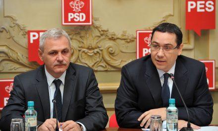 """Victor Ponta: """"De la Daddy nu vreau nimic"""""""