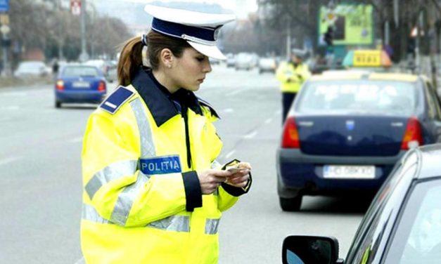 Povestea de dragoste fascinantă dintre un șofer și agentul de la Rutieră care l-a amendat!