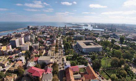 Pe ce se vor duce banii constănțenilor în 2018: 10 blocuri noi în cartierul Henri Coandă, autobuze și o sală polivalentă