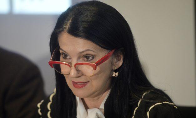 Sorina Pintea: Există spitale unde se mai dă șpagă