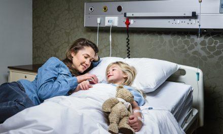 Este nevoie de un spital de pediatrie la Constanța?