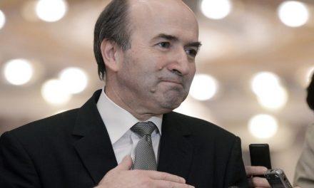 Tudorel Toader a discutat cu GRECO modificarea legilor justiției