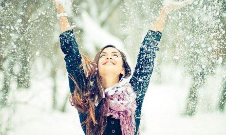 Cum vă puteți crește toleranța la frig