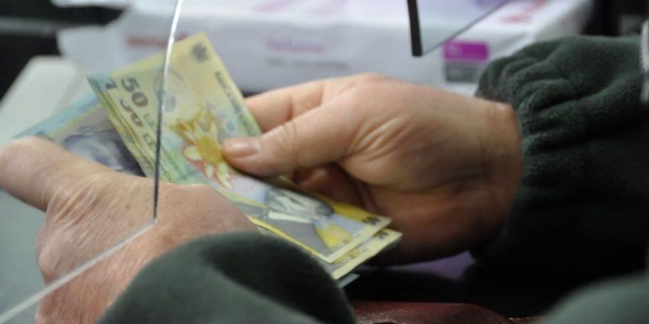 Pensii nesustenabile. Statistica îngrijorătoare a INS: 10 angajați la 9 pensionari