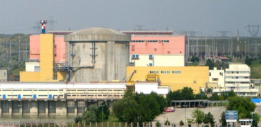 Probleme la Cernavodă. Un reactor al Centralei Nucleare s-a deconectat
