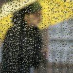 Un nou val de ploi peste Constanța. COD PORTOCALIU valabil până la 16:30