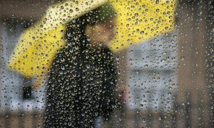 ANM: COD GALBEN de ploi torențiale în Constanța