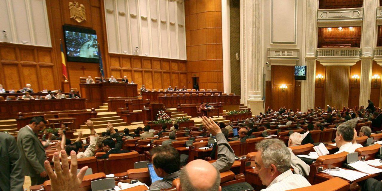 Legea USR pentru alegerea primarilor în două tururi, respinsă de Senat cu votul PSD și UDMR