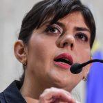 Kovesi a câștigat la Curtea Supremă procesul cu Inspecţia Judiciară în care era acuzată de abateri disciplinare