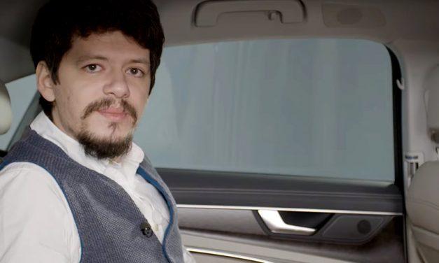 Român, premiat de AUDI pentru regia unui film. Muzica a fost compusă de un constănțean!