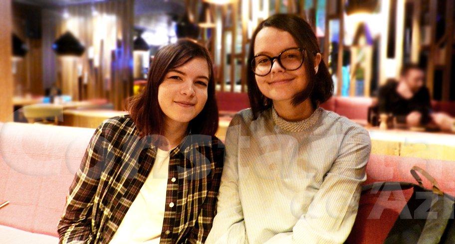 """Elevele care au cucerit NASA: """"Învățământul românesc este unul al extremelor. Sunt școli în care profesorii sunt foarte exigenți și școli în care nu se face nimic"""""""