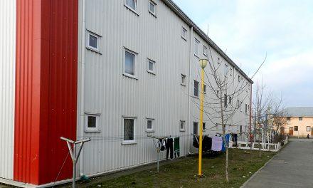 Bucuroși de oaspeți? Primăria Constanța mai aduce 330 de persoane în cartierul Henri Coandă