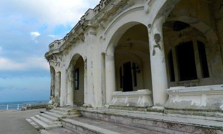 Cazinoul Constanța este OFICIAL pe lista celor mai periclitate 7 situri din Europa. Ce promite Făgădău