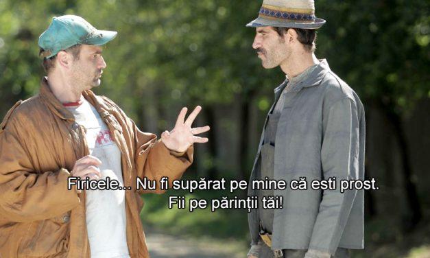 Filmele și serialele românești vor fi subtitrate în limba română