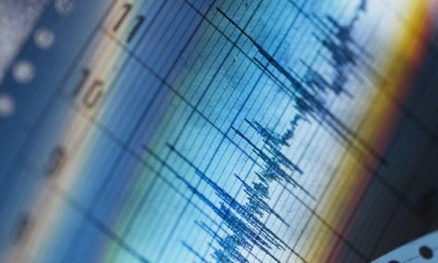 Cutremur puternic în zona Vrancea, resimțit și la Constanța. 5,2 grade magnitudine