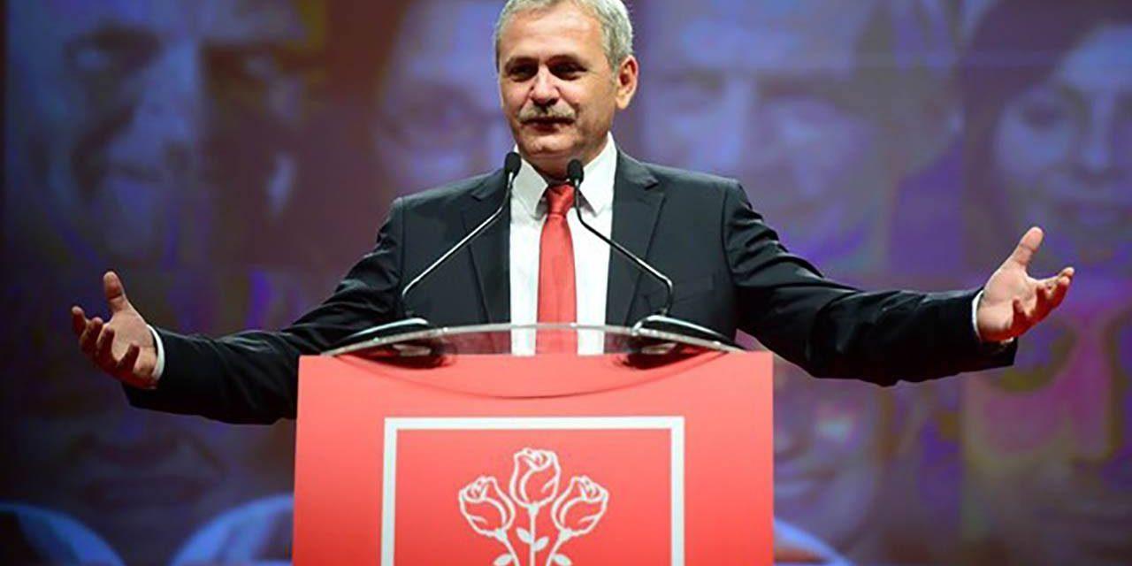 """De ce a anulat Dragnea mitingul din București. C.T. Popescu: """"Și-a amintit de ultimul miting al lui Ceaușescu"""""""