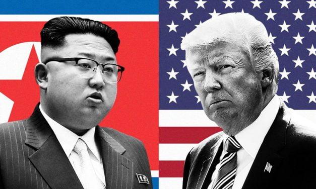 Întâlnire istorică. Trump va sta față în față cu liderul nord-coreean Kim Jong-Un