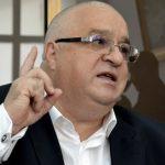 """""""Felix Stroe este un om care luptă de multă vreme pentru cauze nobile"""". PNȚCD s-a făcut preș în fața PSD"""