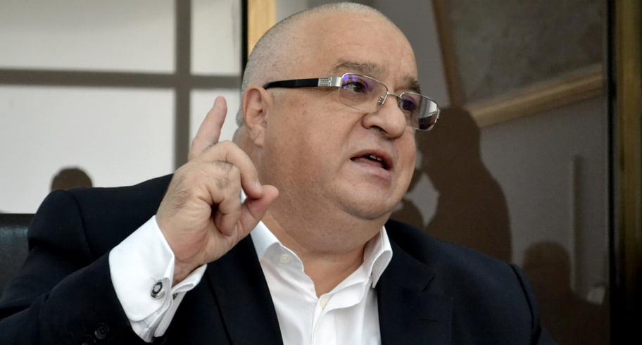 """Felix Stroe și mușamalizarea unui """"tun"""" de câteva milioane de euro cu terenul de sub Spitalul Port Constanța"""