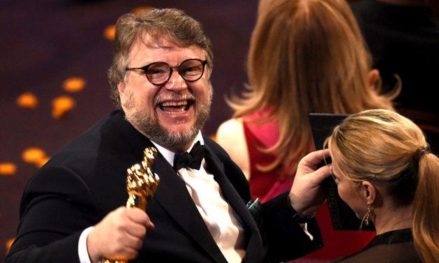 Guillermo del Toro, Gary Oldman și Sally Hawkins, marii câștigători ai premiilor Oscar din acest an