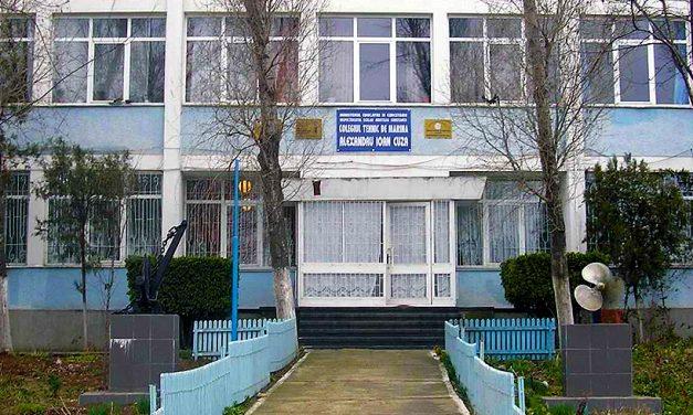 Clădirea fostului liceu Navrom a intrat la MApN! Va fi transformată în liceu militar