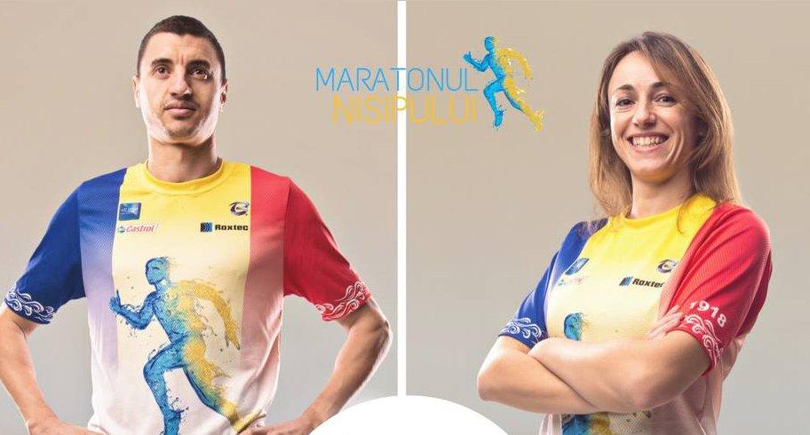 Duminică, la Mamaia, se va da startul la Maratonul Nisipului 2018