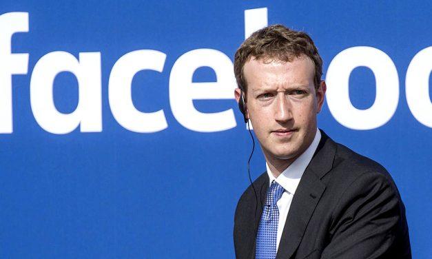 Facebook a primit o amendă record: 5 miliarde de dolari pentru protecția datelor private
