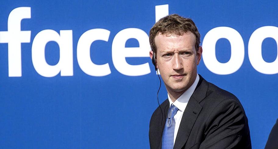 Facebook, dat în judecată de BlackBerry pentru încălcarea drepturilor de proprietate intelectuală