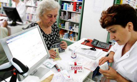 Farmaciștii români sunt cel mai prost plătiți față de cei din Europa Centrală și de Est