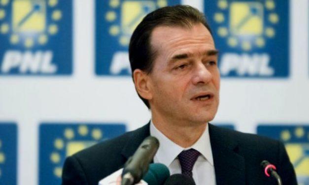 Liberalii au făcut lista neagră a proiectelor de lege PSD. Orban: Le vom respinge, sunt sute și fac rău României