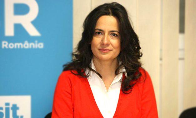 Copy-Paste. Senatorul USR Ramona Nicoleta Dinu a plagiat o publicație locală într-o scrisoare oficială