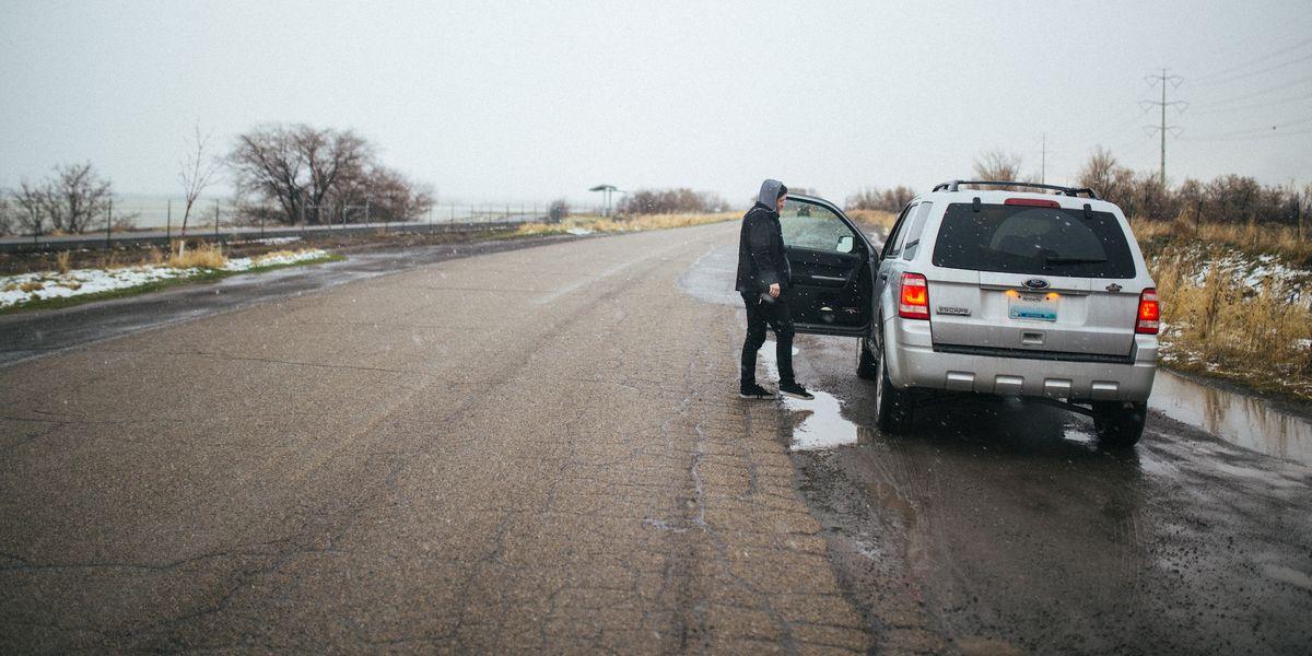S-au deschis drumurile în județul Constanța! Acestea sunt sectoarele pe care se poate circula