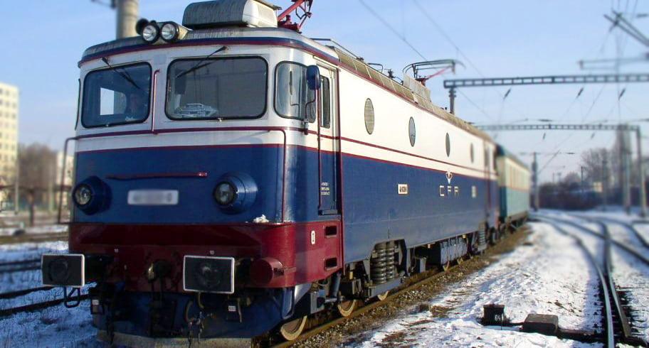 Avertizare meteo. Trenurile pe ruta Constanța – București, ANULATE marți
