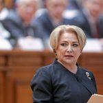 """Cum a decis Dăncilă mutarea ambasadei la Ierusalim: """"Ne uităm și noi la televizor"""""""