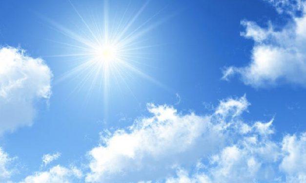 Cum va fi vremea în acest weekend la Constanța