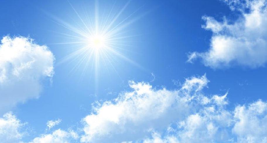 Se încălzește vremea la Constanța. Care vor fi temperaturile pentru ziua de 8 Martie