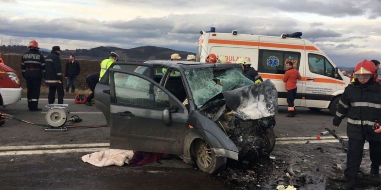De ce se moare pe șoselele României? 35% dintre cei trimiși în judecată au încălcat legislația rutieră