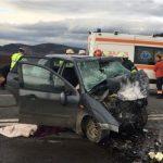 Despăgubiri de 1 milion de euro după un accident rutier. Tatăl și fiica de 6 ani au murit spulberați de un șofer beat