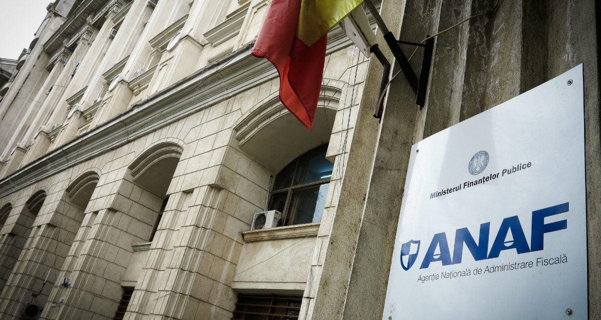 ANAF grăbește procesul de executare silită, folosindu-se de Declarația unică