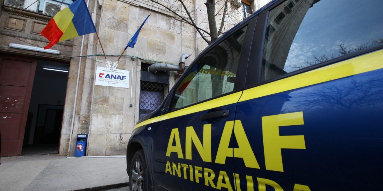 Autovehiculele ANAF și Ministerul Public nu mai pot folosi girofaruri albastre