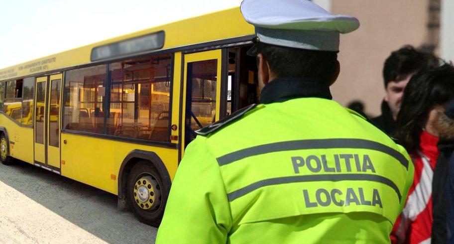 Făgădău vrea autobuze RATC pentru copii și polițiști locali pentru paza școlilor