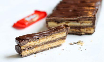 A fost desemnat cel mai gustos baton de ciocolată din lume. În finală au ajuns Twix, KitKat și Snikers