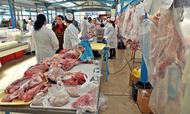 Cum se pregătesc autoritățile din Constanța pentru Paște: controale în piețe și magazine, poliție pe străzi