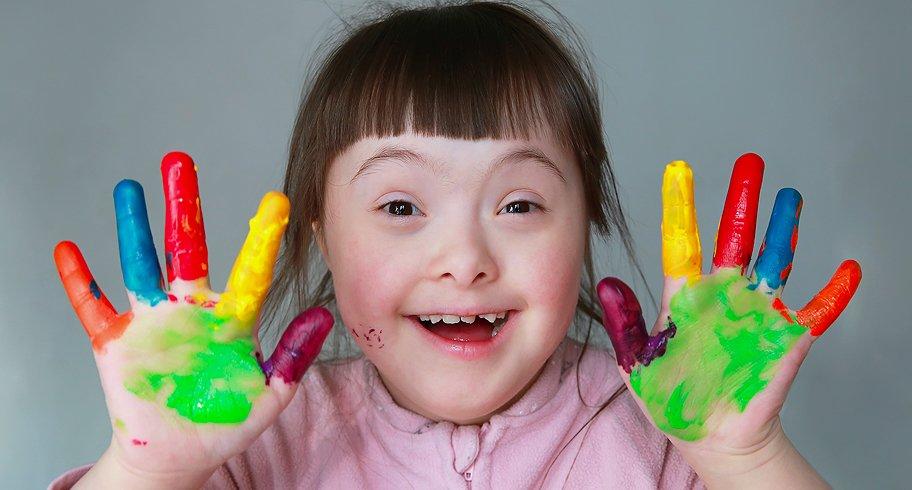La Constanța va fi sărbătorită Ziua Mondială a Sindromului Down