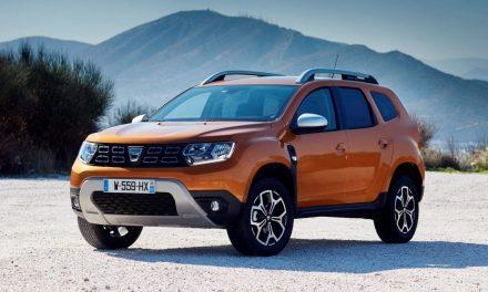 """Renault va  lansa Dacia Duster Premium. Un SUV de lux, """"puțin mai scump"""""""