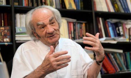 """Neurochirurgul LEON DĂNĂILĂ: """"În creier se intră de mână cu Dumnezeu"""""""