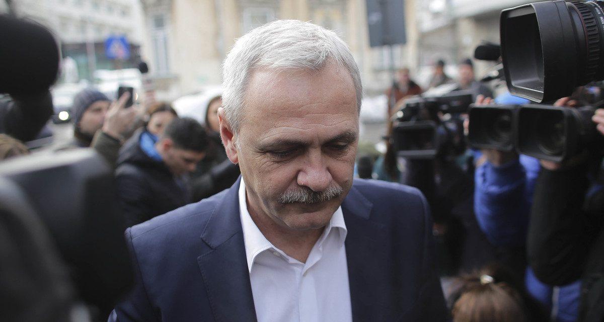 """RO+ cere demisia președintelui PSD, Liviu Dragnea: """"Discursul său este inacceptabil"""""""
