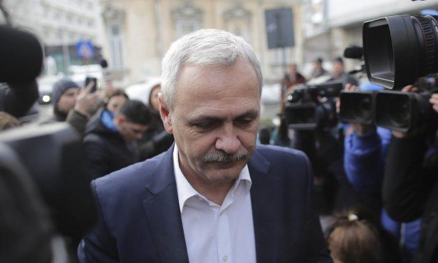 Sentința lui Liviu Dragnea în dosarul pentru corupție, amânată la 8 iunie